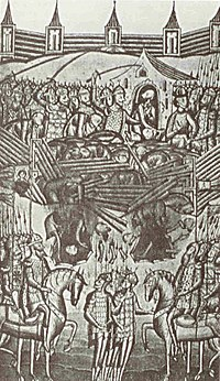 Siege of Kiev (1240) - Wikipedia