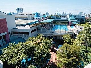 KIS International School International school in Bangkok, Thailand