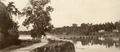 KITLV - 79995 - Kleingrothe, C.J. - Medan - Pontoon Bridge at Enggor in Ipoh, Malaysia - circa 1910.tif