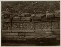 KITLV 28266 - Isidore van Kinsbergen - Relief on the south side of Panataran, Kediri - 1867-02-1867-06.tif