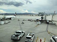 Aeropuerto Internacional Mccarran Wikipedia La
