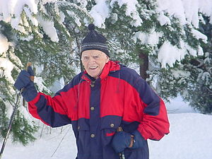 2005 in Norway - Kåre Kristiansen