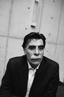 Kader Abdolah Columnist, poet, writer