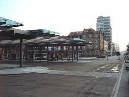 Kaiserslautern Busbhf 2