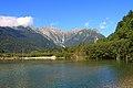 Kamikōchi, Hida Mountains range, Nagano Prefecture; September 2007 (05).jpg