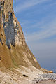 Kap Arkona, am Strand, w (2011-10-02) by Klugschnacker in Wikipedia.jpg