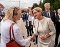 Karin Kneissl besucht das Europa-Forum Wachau (42813340481).jpg