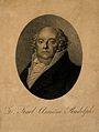 Karl Asmund Rudolphi. Stipple engraving by F. Bolt, 1820, af Wellcome V0005130.jpg
