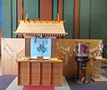 Kashikoishima Shrine in Shima Marineland.jpg