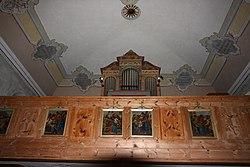 Kath Pfarrkirche hl Leonhard3729.JPG