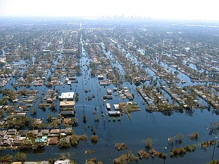 View of flooded New Orleans in the aftermath of Hurricane Katrina Katrina-new-orleans-flooding3-2005.jpg