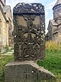 Kecharis Monastery Complex Tsaghkadzor 05.jpg