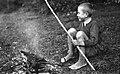 Kegljevičev fant pase, Brezovica 1952.jpg