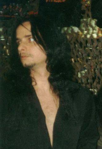 Kenny Hickey - Hickey circa 1997