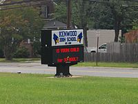 Kenwood High School Sign.jpg