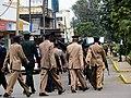Kenya National Youth Service officials.jpg