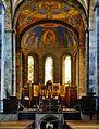Kerkrade Abteikirche Rolduc Innen Chor 2.jpg