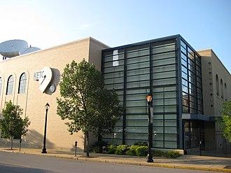 KETC - KETC building.