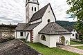Keutschach Pfarrkirche hll Georg und Bartholomaeus 03062017 9016.jpg