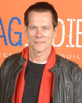 Six Degrees of Kevin Bacon - Kevin Bacon