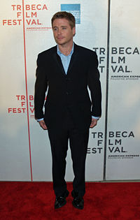 Kevin Connolly Tribecan filmifestivaaleilla