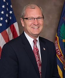 Kevin Cramer, official portrait, 113th Congress.jpg