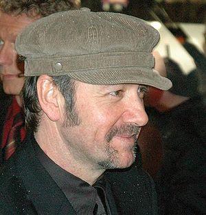 Kevin Spacey in Berlin 2005.