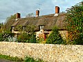 Keys Cottages, East Meon, Hampshire - geograph.org.uk - 69264.jpg