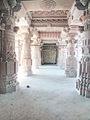 Khodaldham temple inside.jpg