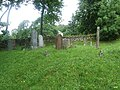 Killilan Cemetery - geograph.org.uk - 319022.jpg