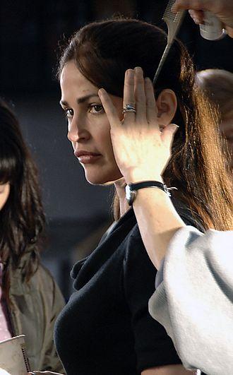 Kim Delaney - Kim Delaney in 2006