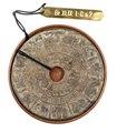 Kinesiska zodiaken - Hallwylska museet - 100142.tif