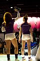 Kinex Girls, Paris Games Week 2010.jpg