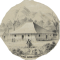 King's Summer House (1853) A cropped.png