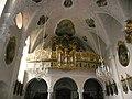 Kirche Maria Schnee Maria Luggau Orgel.JPG