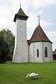 Kirche Scherzligen, Seeseite.jpg