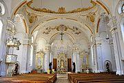 Kirche emmishofen