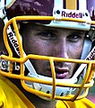 Kirk Cousins Redskins training camp 2013 (1).jpg