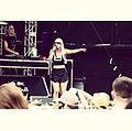 Kito and reija lee live Mad Decent Boat Party 2013.jpg