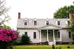 Kittiewan Plantation House.JPG