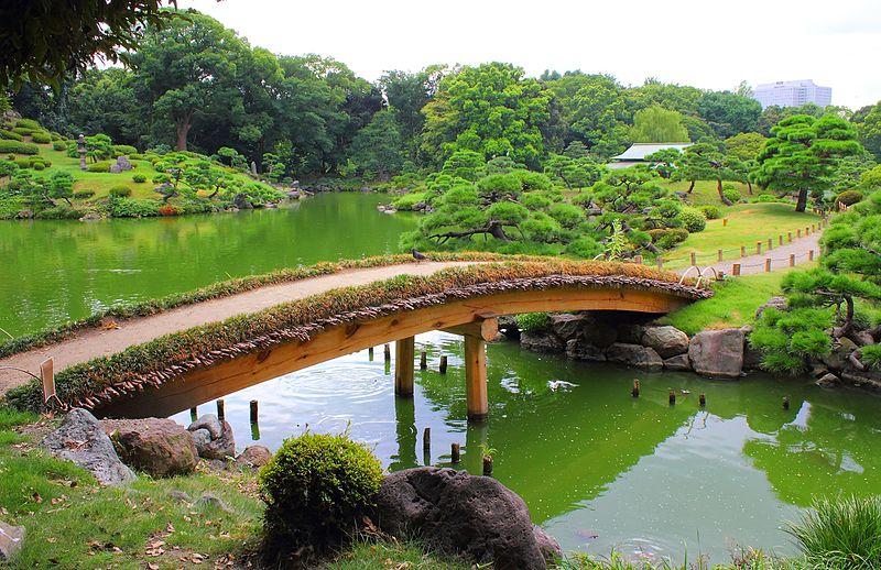 Spend A Dat At Stone Paradise Kiyosumi Garden Tebura