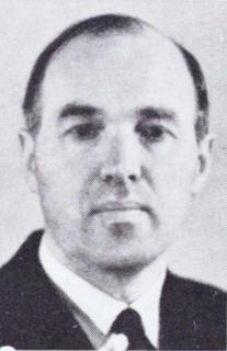 Kjell Bondevik Norwegian politician