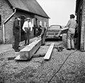 Klaarmaken van nieuwe hoekstijl - Almkerk - 20007409 - RCE.jpg