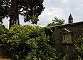 Kloostertuin St-Gregor, Missiehuis St-Michael, Steyl - kruiswegstaties 1.jpg
