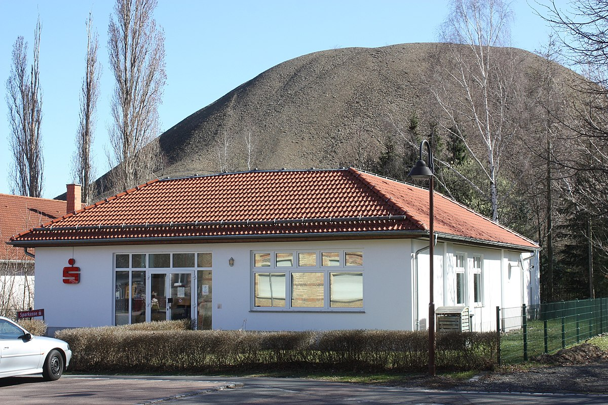 Kloster Mansfeld