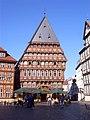 Knochenhaueramtshaus hildesheim germany 2005.jpg