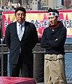 Kobayashi Takeru and Sano Mizuki 1.jpg