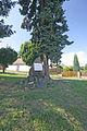 Kojice Masarykův pomník.JPG
