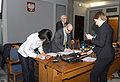 Konferencja Sejm 2009 przygotowania.jpg