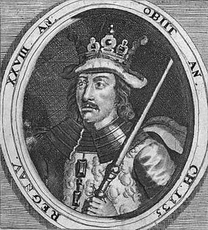Niels, King of Denmark